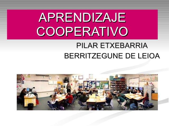 Cooperative Learning 協同学習 Совместное обучение