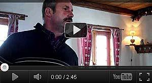 Cliquez dans l'image pour découvrir la ferme-auberge de Chantacoucou en vidéo!