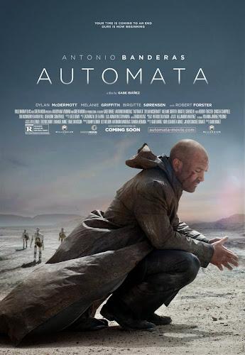 Automata (WEB-DL 720p Ingles Subtitulada) (2014)