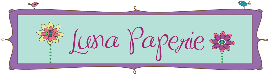Luna Paperie