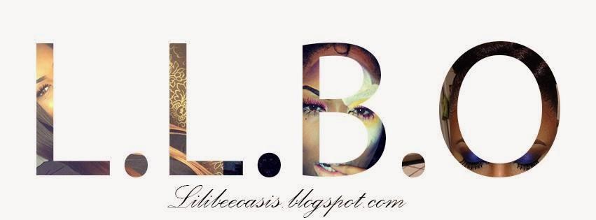 .:Li Li Bee's Oasis:.