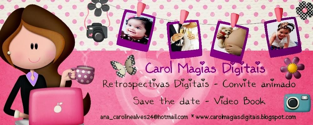 Carol Magias Digitais
