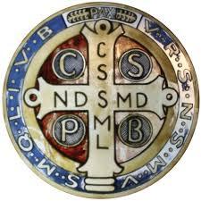 Croce di S. Benedetto