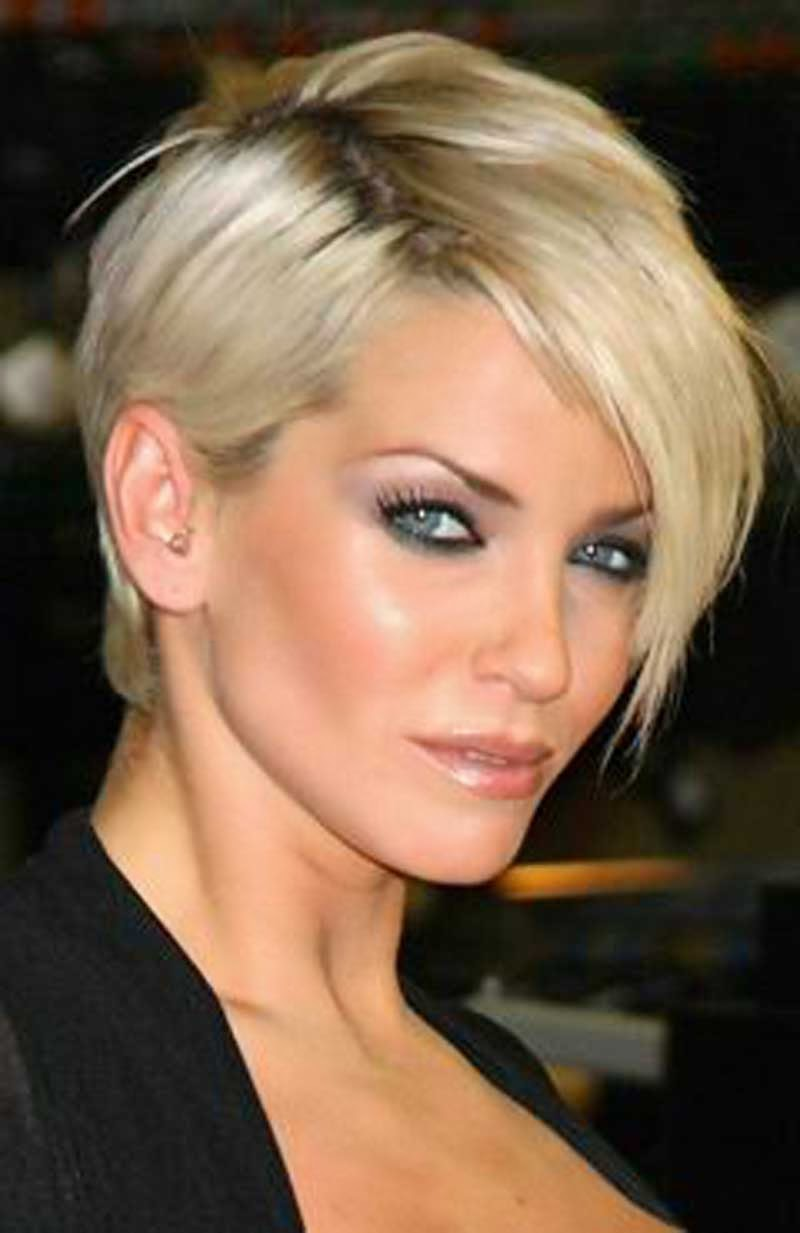 New Short Hairstyles cute hairdos and haircuts for short hair httpwwwshort Short Hairstyles New Short Hairstyles Short Hairstyles New