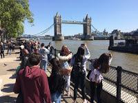 ESO3  LONDON TRIP