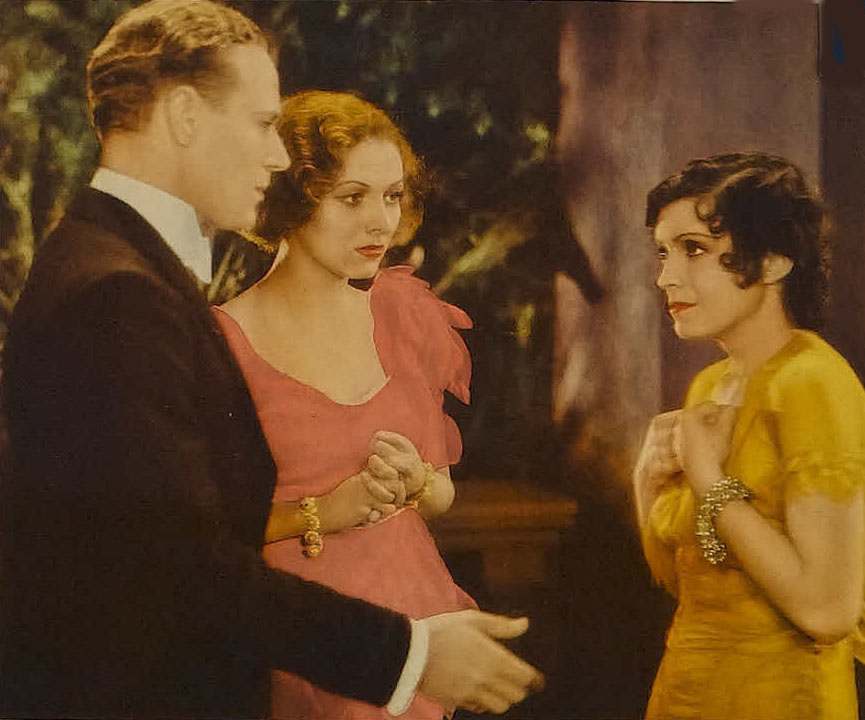 never the twain shall meet 1923 penny