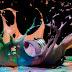 الفنان الأمريكي جون سميث وفن تفجير المصابيح