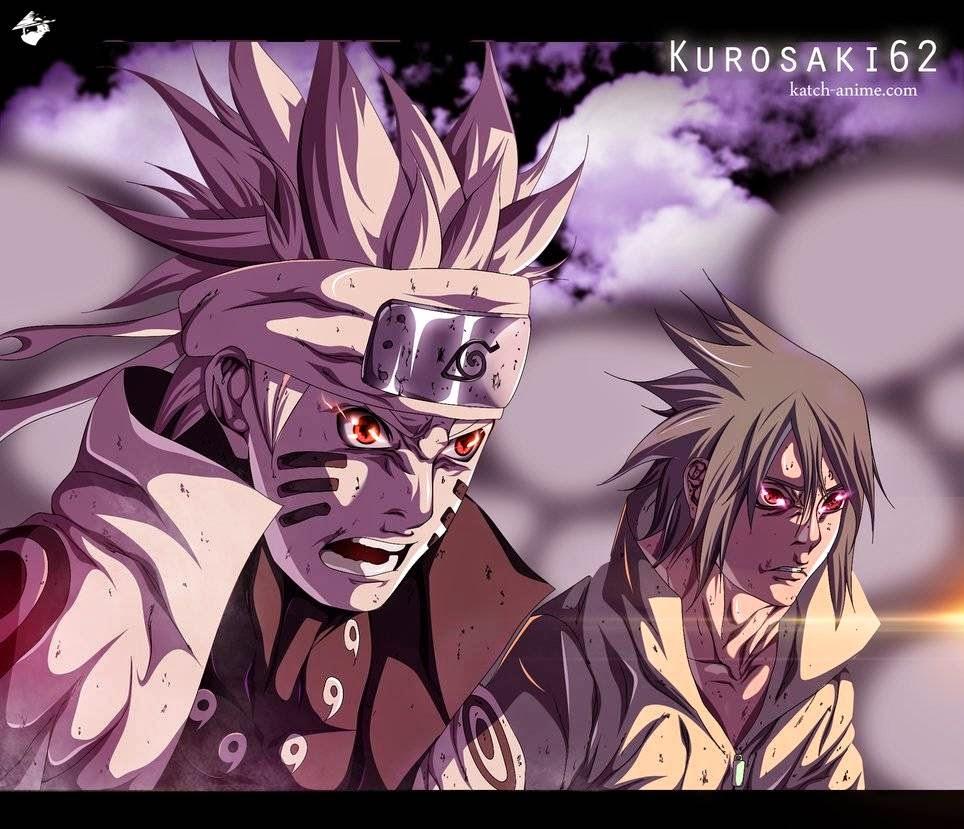 Naruto - Chapter 682 - Pic 3