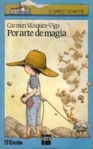 POR ARTE DE MAGIA