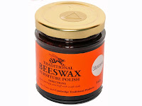 Then, Using A Good Quality Beeswax Furniture Polish (such As The One  Pictured Below) Rub Plenty Of Wax Into The Furniture In Small Circular  Motions With A ...