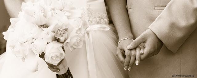 22 SMS pour souhaiter un bon mariage à un couple