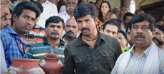 Rajini Murugan 2015 DVDRip Tamil Movie Free 300mb HD