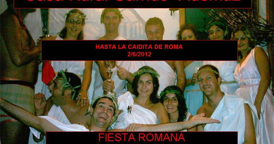 Casa rural garrido ademuz ademuz fiesta romana - Casa rural ademuz ...