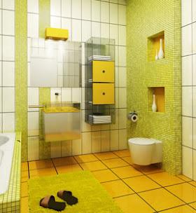 - Decoration maison salle de bain ...
