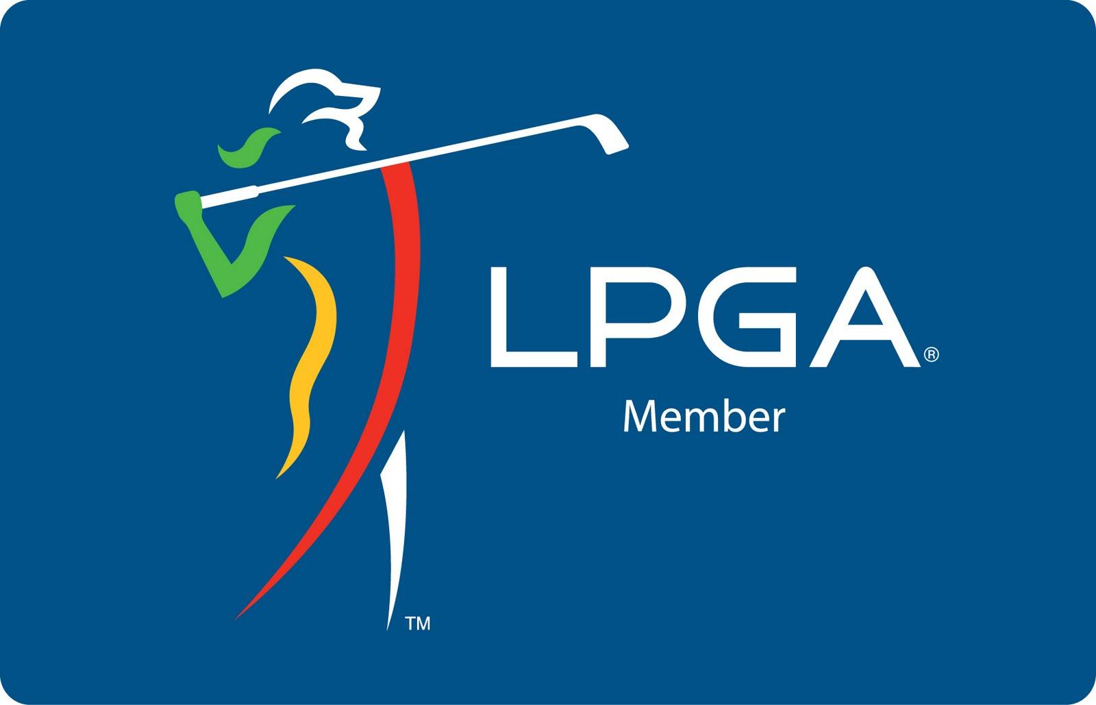 history of all logos all lpga logos