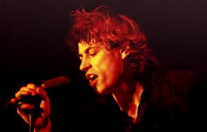 Bob Geldof 1981