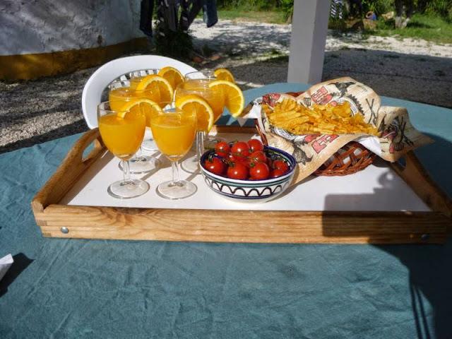 portoguise food
