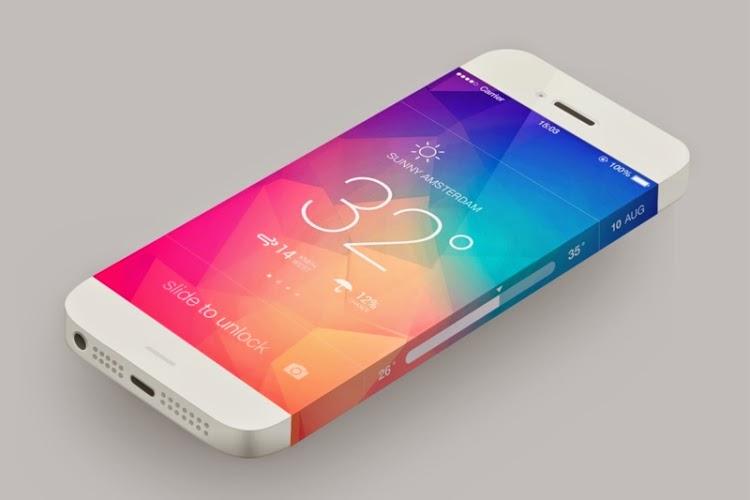 New iPhone 6 Price