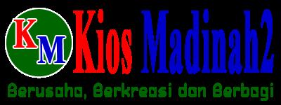 Kios Madinah 2