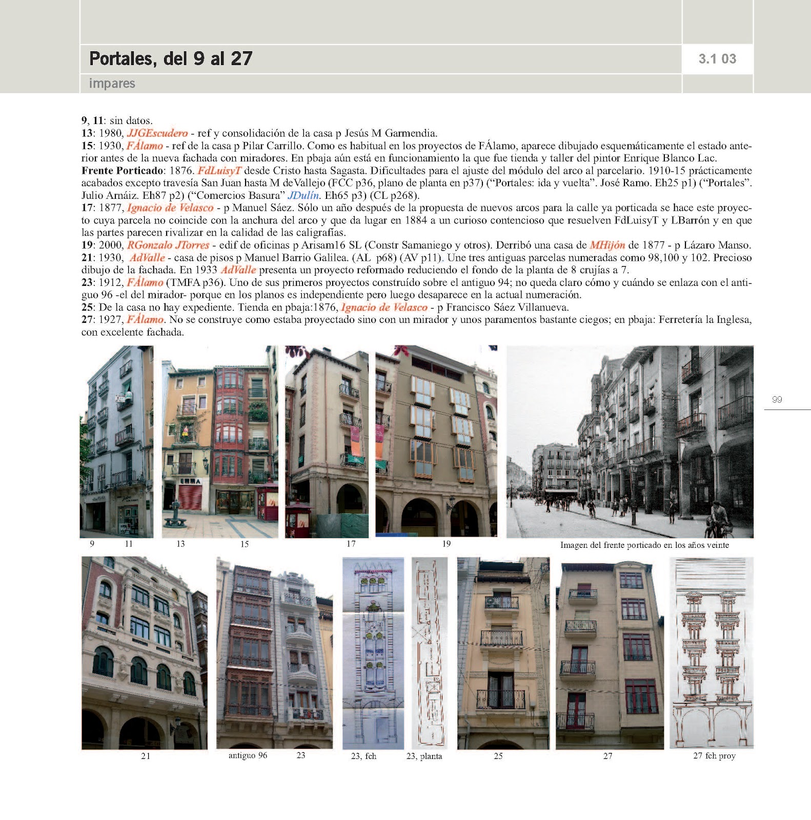 Guia de arquitectura de logro o paginas 3 1 03 portales for Paginas arquitectura