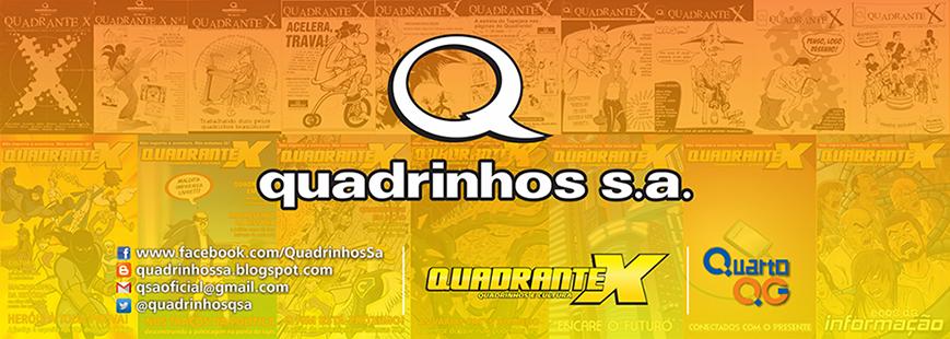 Quadrinhos S.A.
