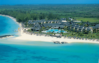 lux belle mare hotel ile maurice
