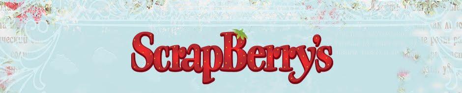 Блог Scrapberry's