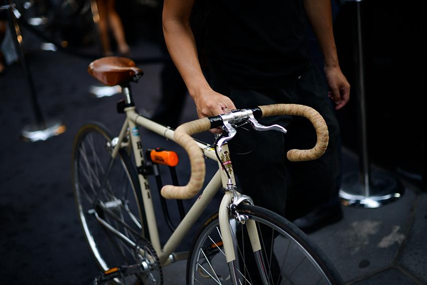 the petticoat new york diary photo williamsburg bike