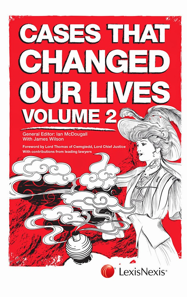 Cases that Changed Our Lives, Volume 2