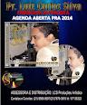Pr. LUIZ CARLOS SILVA
