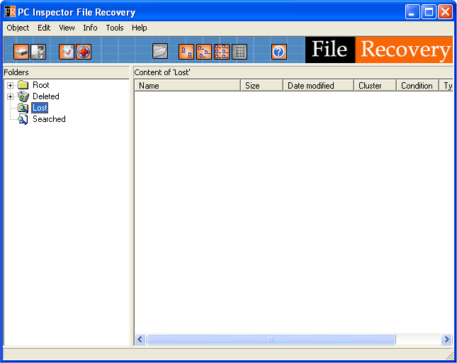 Tcharger Free Data Recovery Software (gratuit)