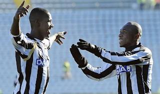 Resultados Jornada 38 Liga Italiana