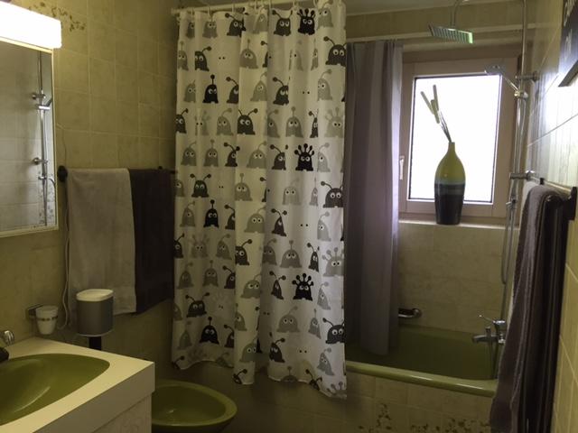 Avant apr s une salle de bain metamorphoses for Relooking salle de bain avant apres