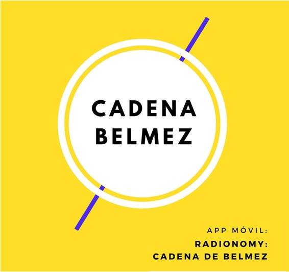 CADENA BELMEZ! ON LINE!
