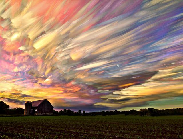 Fotografías Cielo+de+colores+imposibles