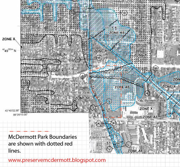 Preserve McDermott Park Fema Flood Map Of McDermott Park Area - Fema flood maps by address