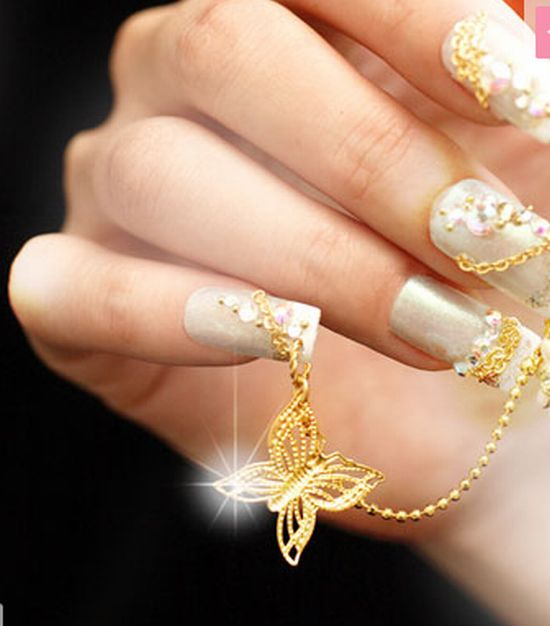 Beauty Tips Nail Art Designs