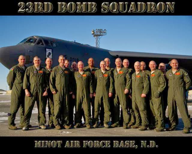 Military News - Airmen shave their heads to support fallen pilot's ailing son