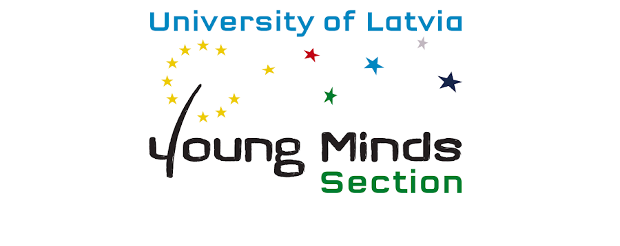 University of Latvia Young Minds Section