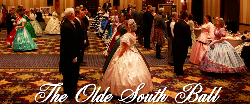Olde South Ball