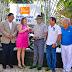 La Asociación de Hoteles Romana Bayahibe  dona equipos tecnológicos a la Policía Nacional