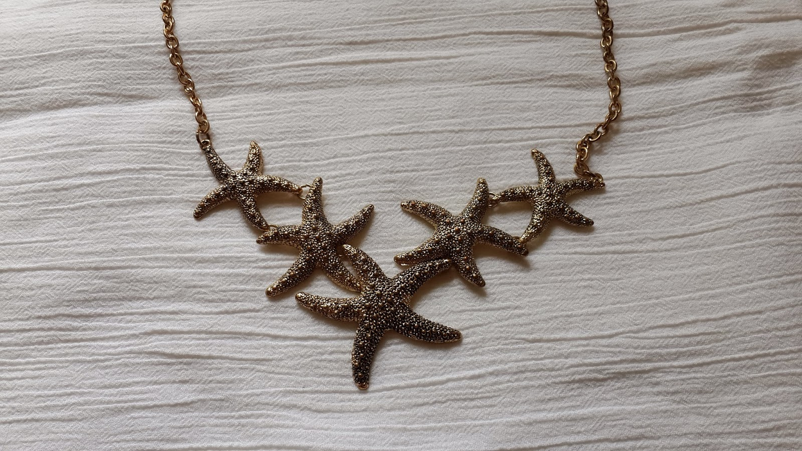 Aldo Accessories India - Aldo Accessories - Starfish Necklace