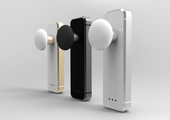 Tai nghe bluetooth phong cách iPhone 5s, ảnh 2