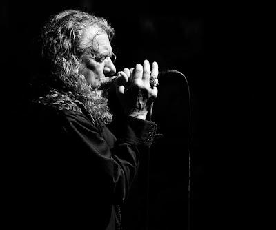 Robert Plant - 2015