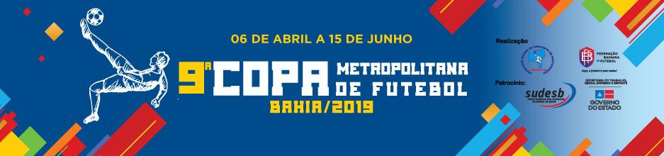 Copa Metropolitana de Futebol