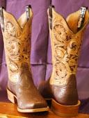 Rios Custom Boots
