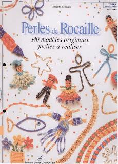 Perles de Rocaille   Faciles de realizar 140 modelos