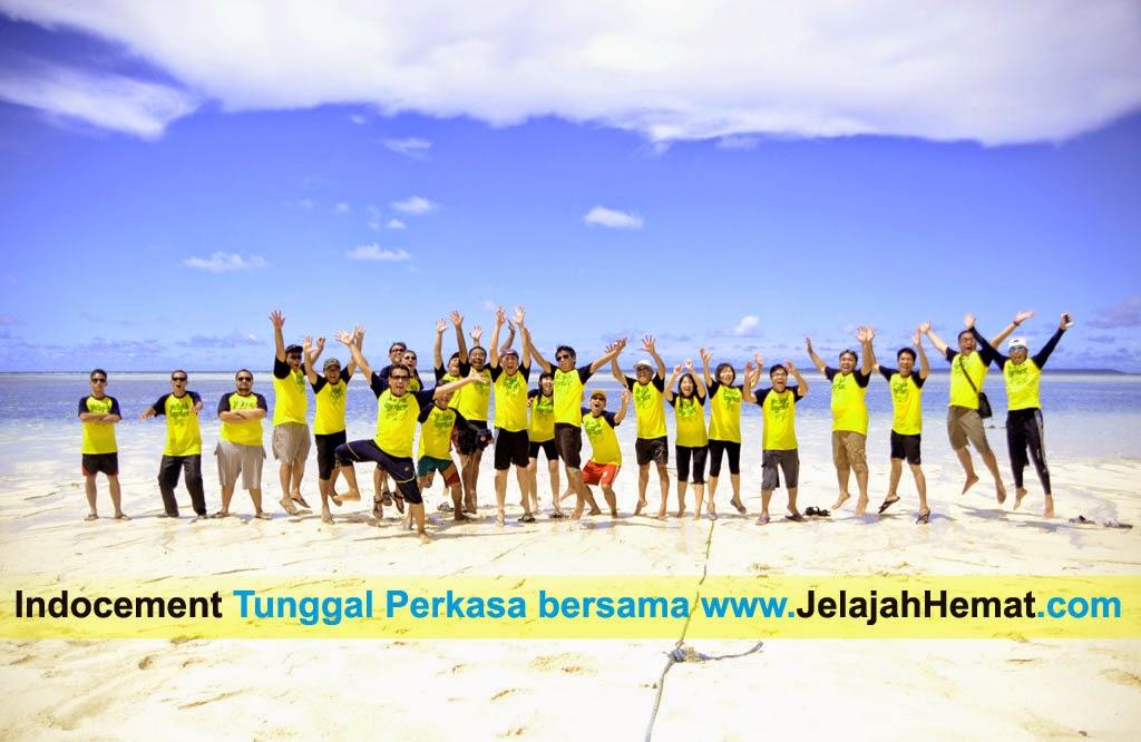 Paket tur Wisata & Liburan Derawan Kalimantan