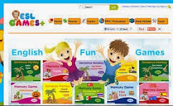 Fun Games for Teaching: Παιχνίδια Λεξιλογίου και Γραμματικής