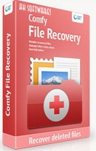 comfy file recovery tool